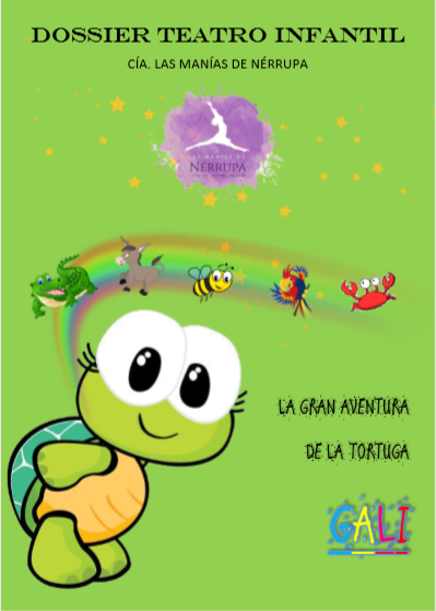 Crowfunding-la-gran-aventura-de-la-tortuga-Gali-blog-cartel