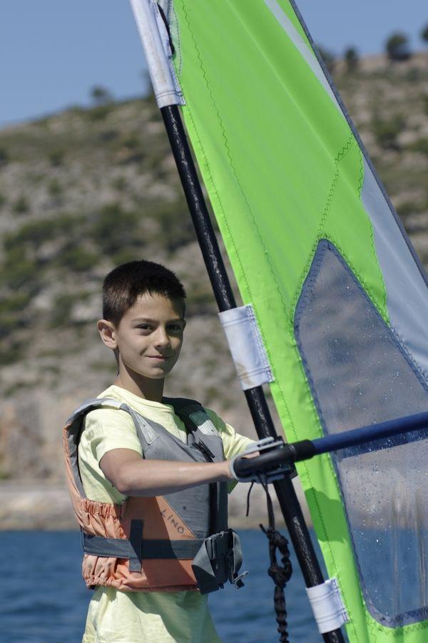 viajes-fin-de-curso-playa-peniscola-windsurf