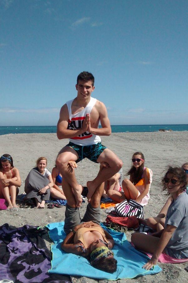 viajes-fin-de-curso-playa-roses-juegos